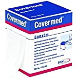 Pansement adhésif non tissé Covermed® 5 m x 6 cm - 7215200
