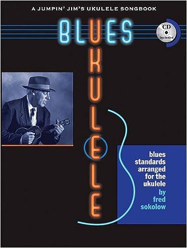 Amazon Blues Ukulele A Jumpin Jims Ukulele Songbook