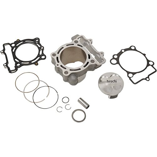 シリンダーワークス Cylinder Works シリンダーキット 14年以降 YZ450F 97mm標準ボア 12.5:1 0931-0585 20005-K02   B01MF8U15A