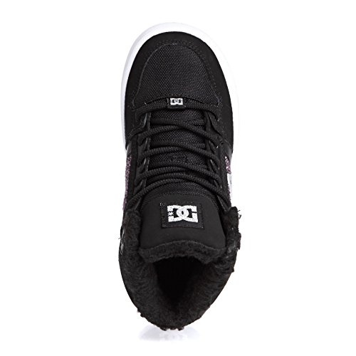 DC Trainers - DC Rebound Wnt G Shoe Kwp - Blac...