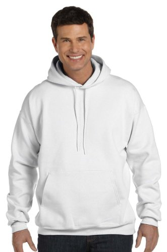 Ultimate Cotton Printpro Hooded Pullover - 8