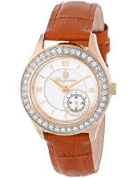 Women's BM508-285 Domburg Analog Automatic Watch