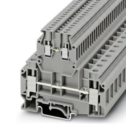 DIN Rail Terminal Blocks UKKB 10/2.5