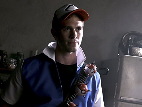 The Pokemon Horror Movie You Need To See with Blake Jenner]()
