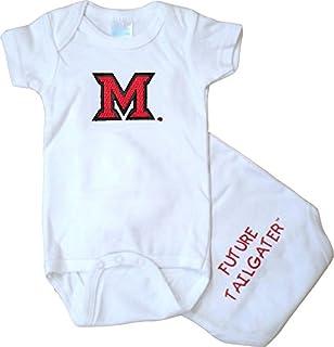 b59b32816 Amazon.com: Future Tailgater Arkansas Razorbacks Baby Onesie: Sports ...