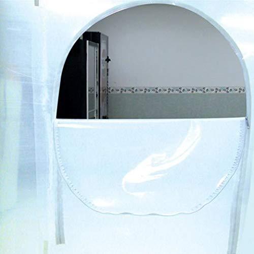Zipper Access Door, 30 Inches x 36 Inches (10 Units)