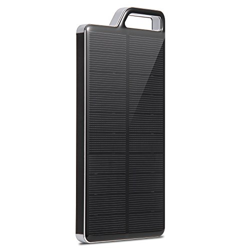 Best Compact Solar Charger - 3