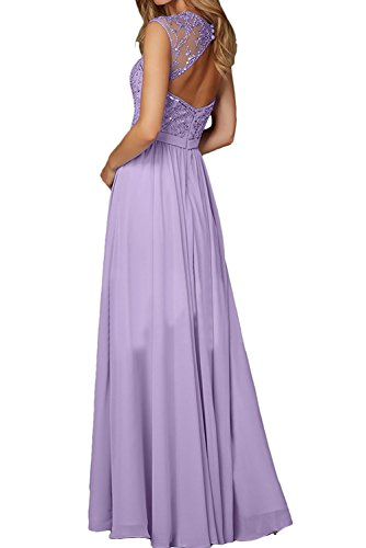 Lemon Braut mia Gruen Promkleider Abendkleider La Lang Brautjungfernkleider Jugendweihe Lilac Spitze Ballkleider Kleider x14UFqw