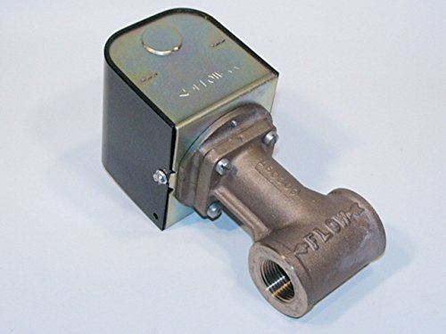 Mcdonnell & Miller FS4-3T3-3/4 Switch