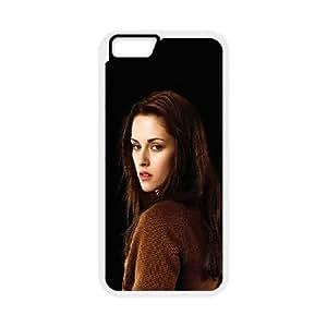 iPhone 6 4.7 Inch Cell Phone Case White hb17 kristen stewart twilight bella wwan film OJ408796