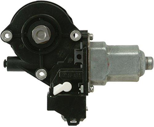 08 altima window motor - 5