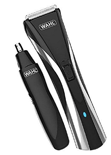 Wahl Action Pro Clipper and Trimmer Kit 9698-317
