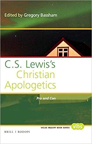 Book C. S. Lewis's Christian Apologetics: Pro and Con (Value Inquiry Book) (2015-07-10)