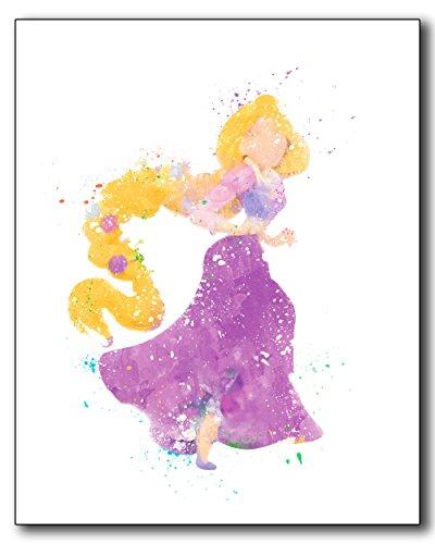 The 8 best disney prints princess