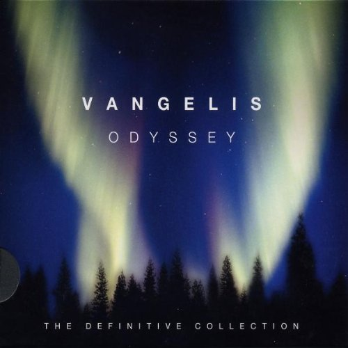 Vangelis / Odyssey: The Definitive Collection