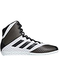 8f7cf2dcd02f2f Mat Wizard 4 Wrestling Shoes - Mens · adidas