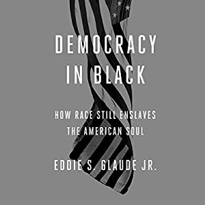 Democracy in Black Audiobook