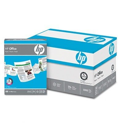 HEW112101 - HP Office Ultra White Paper