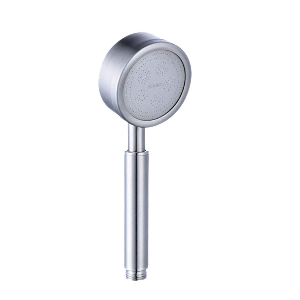 coersd Super Low Pressure Boosting for Bath Water-Saving with Switch Shower Head