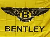 Bentley Traditional Flag