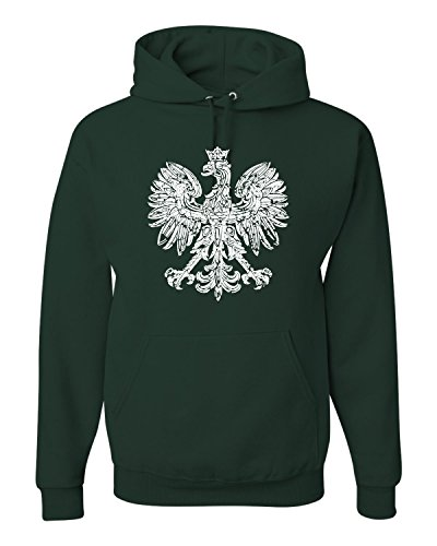Eagle Adult Sweatshirt - 3