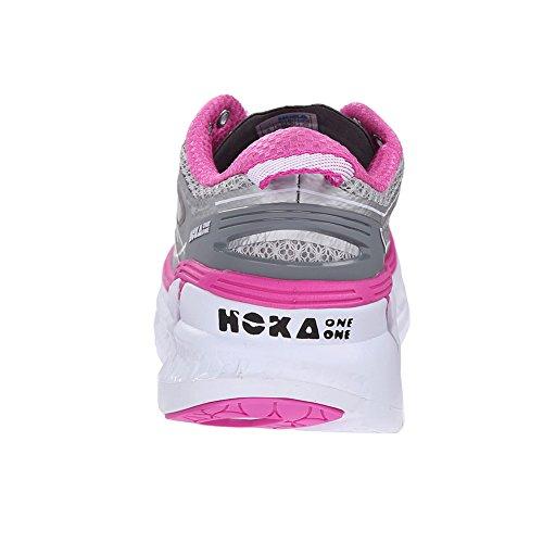 Silver Fushia WomenS 5 Conquest 5 5 Sfsh Size 2 1007859 5 Color HOKA FIfqwXdI