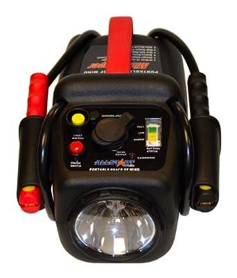 Allstart 558 Mini Battery Jump Starter