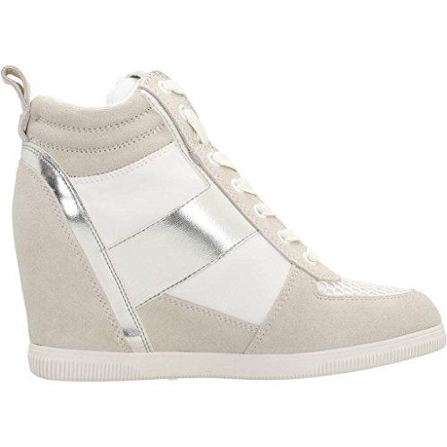 Beige Beige Women039;s Klein White Sports Beth Women039;s Model Sports Shoes Calvin Shoes Colour Brand 7XUxqw