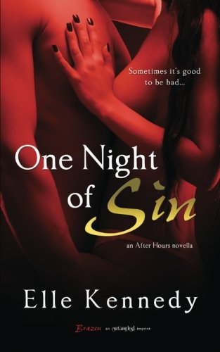 Read Online One Night of Sin (After Hours) pdf