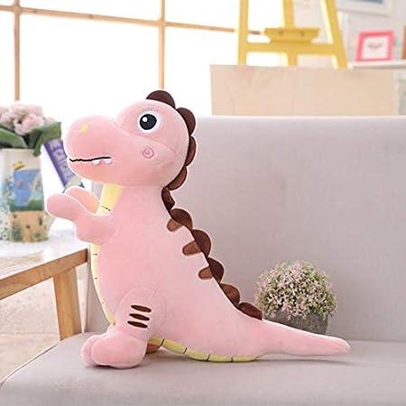 FEJK Gigante Lindo Relleno de algodón de Dinosaurio de Peluche ...