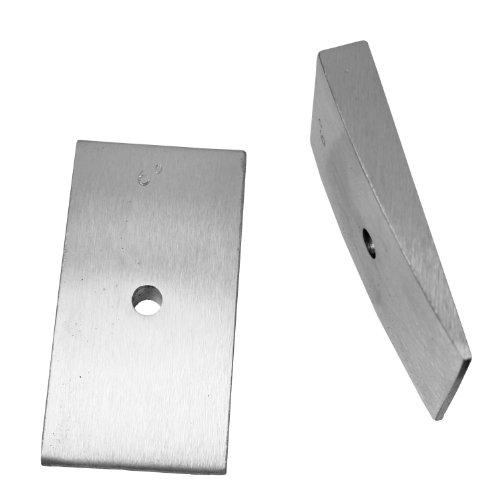 Omix-Ada 18206.01 Pinion Angle Degree Wedge