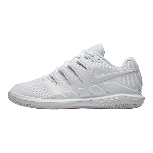 Chaussures Grey white De Wmns White Tennis Vast Vapor X Hc Multicolore Nike Air Zoom 101 Femme HqwPY6