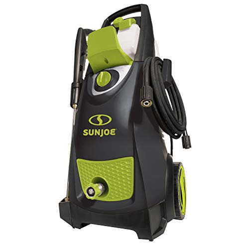 Sun Joe 2800 MAX PSI 1.30 GPM High Pressure Washer Now $145.49 (Was $279)