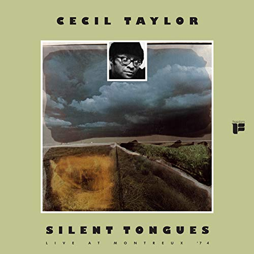 Album Art for Silent Tongues by Cecil Taylor