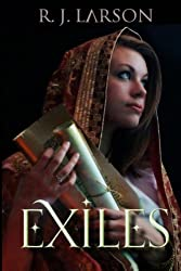 Exiles: Realms of the Infinite, Book One (Volume 1)