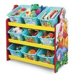 BABY Spielzeug Holz Buch Disney Winnie the Pooh Motorikspielzeug