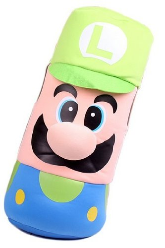 Amazon.com: Bowee – Super Mario Bros serie almohadas caja de ...