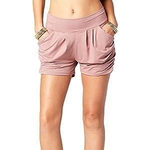 Conceited Premium Ultra Soft Harem Shorts – Pockets – 40 Trending Prints