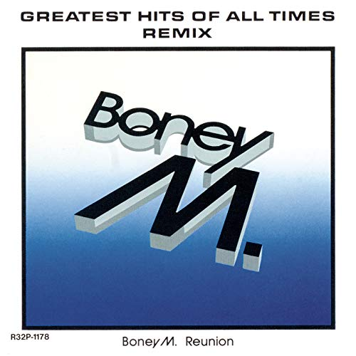 Ma Baker (Remix '88) (Boney M Greatest Hits Of All Times)
