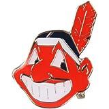 MLB Cleveland Indians Logo Pin