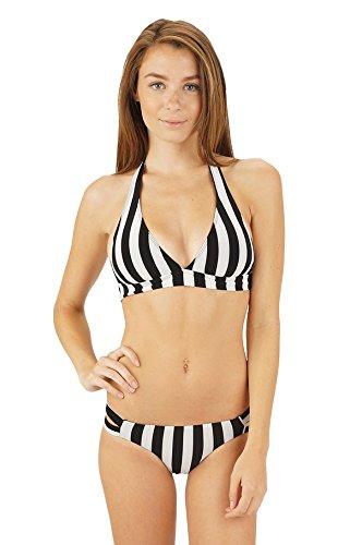 Courtney Allegra Swim Jamaica Top In Referee