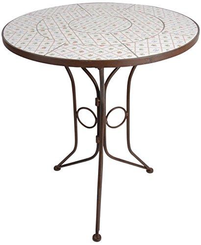 Esschert Design Botanicae Bistro Table
