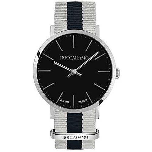 Mya Time Casual Solo Reloj Para Boccadamo A CodMy008 Tiempo Mujer iPZwOlkXuT