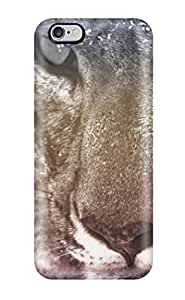 jack mazariego Padilla's Shop New Style 5532963K34731836 Awesome Design Snow Leopard Hard Case Cover For Iphone 6 Plus