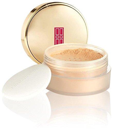 Elizabeth Arden Ceramide Skin Smoothing Loose Powder, Light, 1.0 oz.