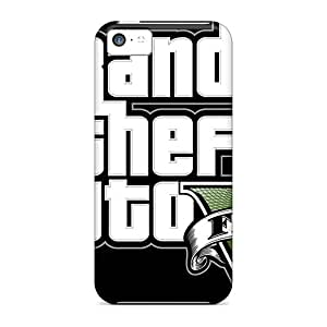 Cute KarenWiebe Gta V Cases Covers For Iphone 5c