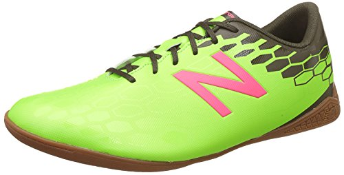 Balance Salle Indoor Visaro New 2 Control 0 Green Chaussure cherry De Football En fFnwCqAn