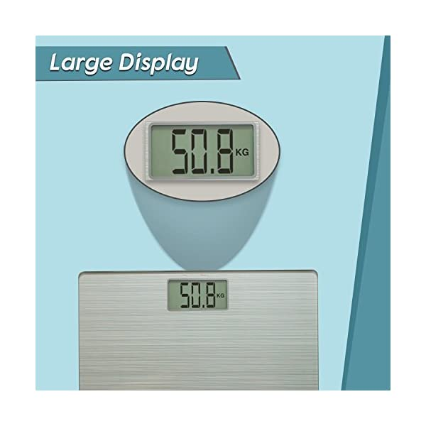 Omron Ultra Thin Automatic Weight Scale