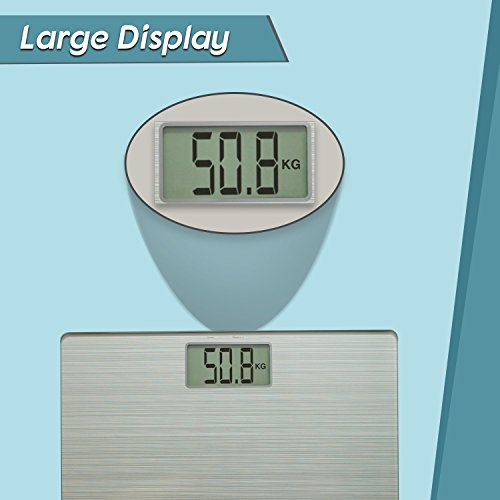 Omron Hn-286 Weight Scale