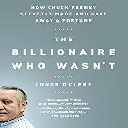 How Chuck Feeney Made and Gave Away a Fortune